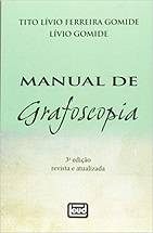 Livro Manual De Grafoscopia